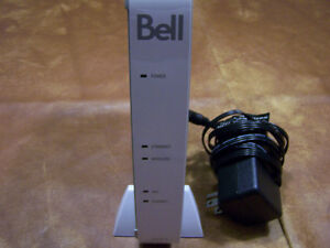 Bell 2Wire 2701HG-G Wireless Router