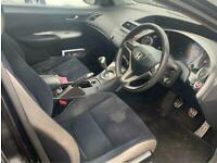 2007 Honda Civic 2.2 i-CTDi SE 5dr HATCHBACK Diesel Manual