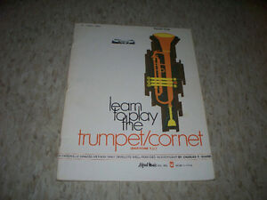 Learn to Play the Trumpet/Cornet  Alfred Music Co.