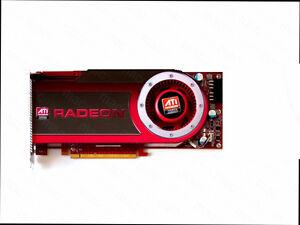 Vidéo Apple ATI Radeon HD 4870 512MB Graphics Card  Mac Pro 3à5
