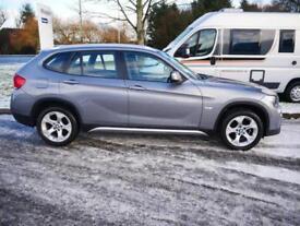 BMW X1 2.0TD xDrive18d SE