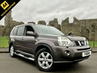 2008 Nissan X-Trail 2.0dCi 148 AUTO Aventura Explorer *Heated Leather Nav*