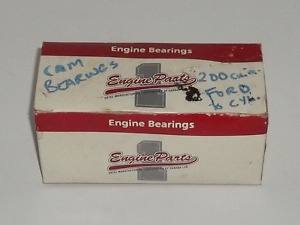 1960-83 Ford/Mercury 6-cylinder camshaft bearings