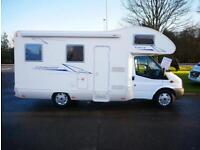 2012 Rimor Katamarano Light 6 Berth Motorhome Ford Transit