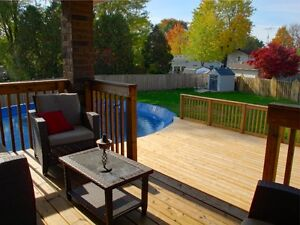 GREAT FAMILY HOME IN ESSEX Windsor Region Ontario image 6