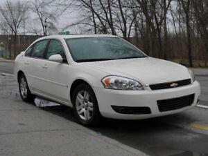 Chevrolet Impala LTZ 2006, comme neuf (62900 km)
