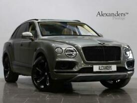 image for Bentley Bentayga 6.0 W12 Mulliner Auto 4WD (s/s) 5dr 5 Seat SUV Petrol Automatic
