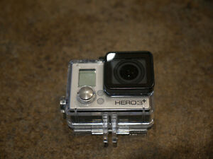 Mint GoPro Hero 3+ Silver