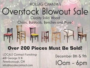 OVER STOCK FURNITURE BLOWOUT! Up to 80% Off!