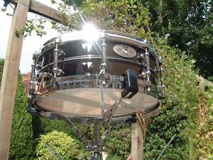 Pearl Sensitone Classic II Brass Snare (14x5)