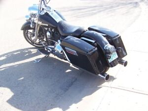 1995 Harley Road King