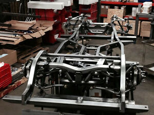 Art Morrison Chassis and Components Now at Lost Time Hot Rods Cambridge Kitchener Area image 10