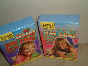 Hilary Duff Book Sets