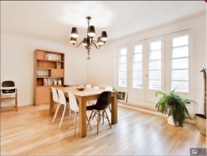 Grand 6 1/2 Outremont