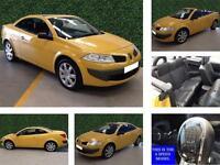2009 Renault Megane 1.5 dCi Dynamique 2dr
