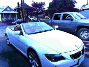 2005 BMW Hardtop Excellent Condition, Wife Says Must Sell