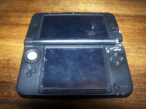 Nintendo 3ds for parts or repair