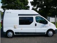 Vauxhall VIVARO 4 Journey