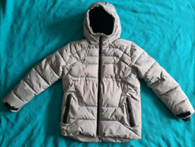 Boys Ted Baker Winter Jacket / Coat, Age 12