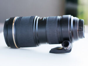 Tamron 70-200mm F2.8 for Pentax