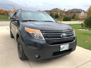 2014 Ford Explorer Limited SUV -  Great Car [ ONE TAX ]