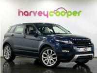 2015 Land Rover Range Rover Evoque 2.2 SD4 Dynamic 5dr Auto [9] [Lux Pack] Diese