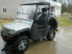 Used Tires Barrie >> Cf Moto | Buy or Sell Used or New ATV in Ontario | Kijiji ...