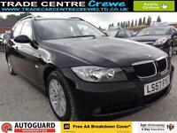 2007 57 BMW 3 SERIES 2.0 320I ES TOURING ESTATE - CAR FINANCE FROM £25 PER WEEK