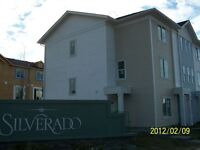 Pond view 2 bedrooms/ one den townhouse for rent in silverado