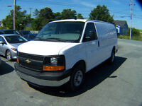 2014 Chevrolet Express 2500 $ 21,900.00 727-5344 or 743-2551