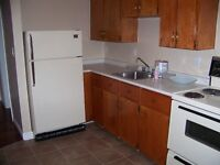 Available now , 1 bedroom apt glace bay