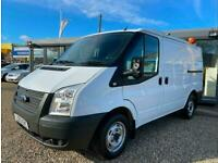 FORD TRANSIT 2.2 TDCI - T300 - EX BT - NEW MOT - MAJOR SERVICE - WARRANTY