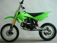 *BRAND NEW / IN BOX* 49cc Mini Scrambler / Dirt Bike / Pocket Rocket