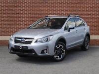 BRAND NEW Subaru XV 2.0 D SE AWD 5dr (Silver, Diesel)
