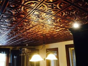 Ceiling Tiles Tuiles Plafond Decoration Intérieur Decorative