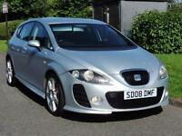 2008 Seat Leon 1.6 Reference Sport 5dr