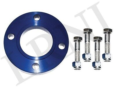 LAND ROVER DISCOVERY 1  2 ALL 15MM PROP SHAFT SPACER KIT NEW UK BRAND DA6339