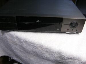 VHS//VCR