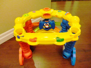 Fisher Price Jolly Jumper Saucer in great Shape