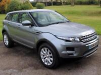 2014 (14) Land Rover Range Rover Evoque 2.2ED4 Pure TECH 5dr 2WD