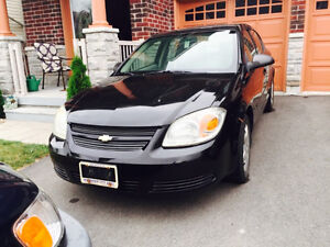 2008 Chevrolet Cobalt LOW KM ETESTED