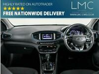 2018 Hyundai Ioniq 1.6 SE 5d AUTO 140 BHP Hatchback Automatic