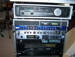 Price Drop... PA Power Amps... Crown and Peavey
