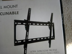 """Wall mount for TV up to 65"""""""