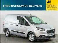 2019 Ford Transit Courier 1.5 BASE TDCI 5d 74 BHP PANEL VAN Diesel Manual