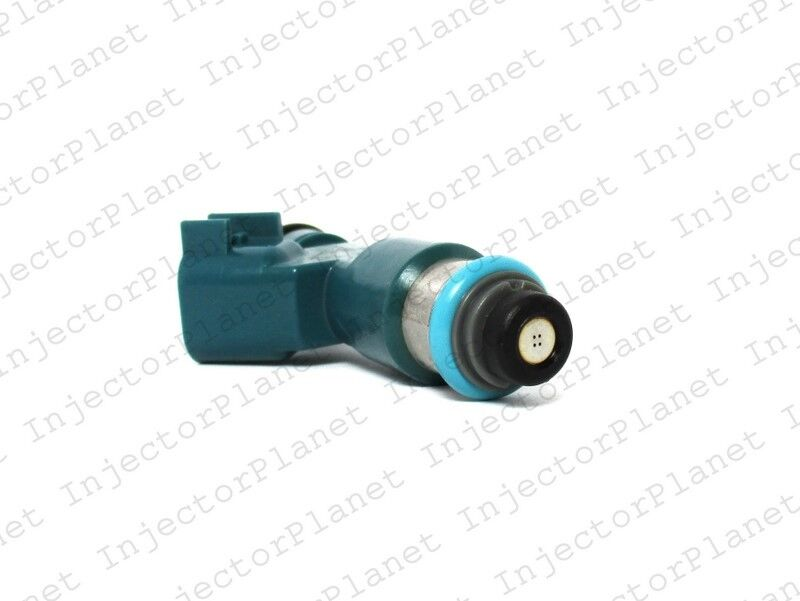 Set of 6 Denso 0250 fuel Injector Volvo 2007-2014 S80 30777501 6G9N-AB