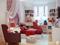 DETAIL ORIENTED HOUSE CLEANING IN KANATA , CARP, STISTIVILLE