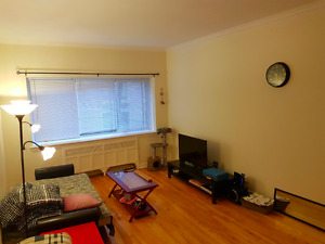 big 3 1/2 Atwater, Fully renovated (Lease Transfer) From July