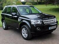 2014 (14) Land Rover Freelander 2 2.2TD4 XS 5dr Auto 4x4