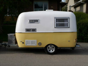 Wanted: Boler Trailer - Any Condition